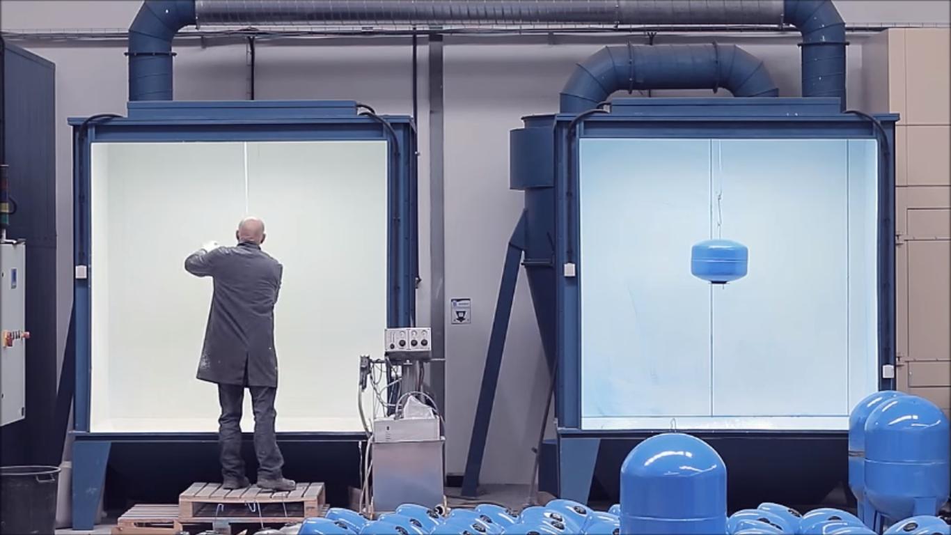 Aquafer développe une vidéo institutionnelle